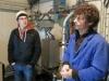 Interview pour France Info sur l'interdiction du glyphosate