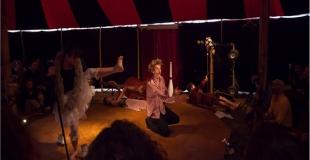 Cabaret absurde et lyrique à la ferme les 8, 9 et 10 juin 2018
