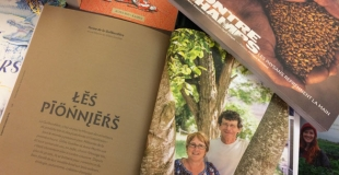 Contrechamps - Les paysans reprennent la main : à lire !