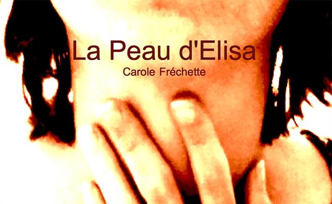La Peau d'Elisa par la Compagnie du Divan