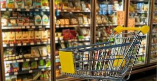 Arrêt des livraisons de lait cru bio à Auchan Blois Vineuil