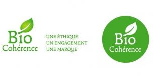 Marque Bio Cohérence pour la Ferme de la Guilbardière