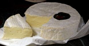 Les camemberts au lait cru AOC ont eu raison de Lactalis