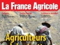 Article La France Agricole du 1er Août 2008