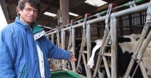 Focus sur la ferme bio de la Guilbardière dans la Nouvelle République