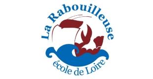 Clément Sirgue, batelier de Loire à La Rabouilleuse, école de Loire